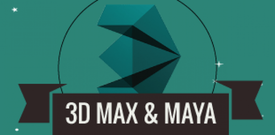 3Ds Max and Maya training institute inPreet Vihar (Delhi)