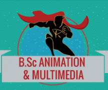 BSc Animation and Multimedia in Preet Vihar, Delhi