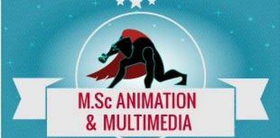 Integrated M.Sc in Multimedia and Animation in Preet Vihar, Delhi